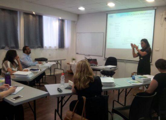 הקורס ללימודים לקראת מבחני ההסמכה ל SHRM-SCP